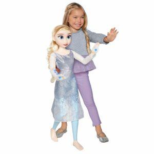 Disney Frost 2 - Featured Playdate Elsa 81cm
