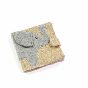 Smallstuff -  Min Elefant Fotoalbum - Pige
