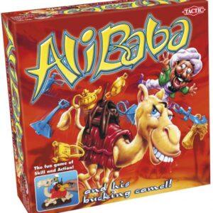Tactic - Alibaba