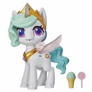 My Little Pony - Enhjørning med Magiske Kys