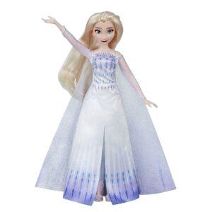Disney Frost 2 - Musikalske Eventyr - Elsa