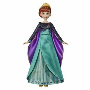 Disney Frost 2 - Musikalske Eventyr - Anna