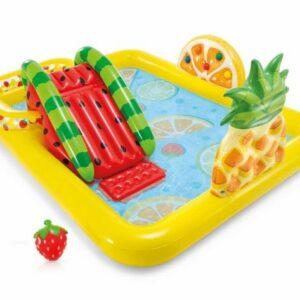 INTEX - Fun'n Fruity Play Center Badebassin