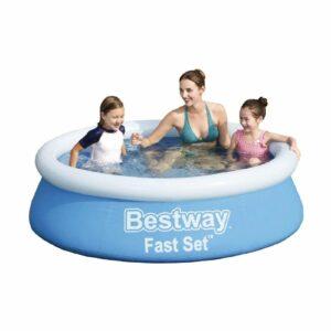 Bestway - Fast Set Pool 305x51cm wihtout pump (940L) (57392)