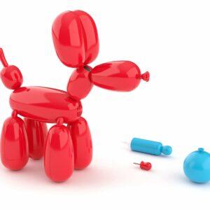 Squeakee Balloon - Robot Ballonhund