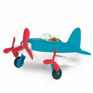 Wonder Wheels – Flyvemaskine (791107)