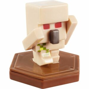 Minecraft - Boost Mini Figure NFC Chip Enabled - Enraged Golem (GKT39)