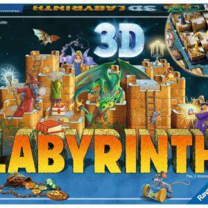 Ravensburger - 3D Labyrinth
