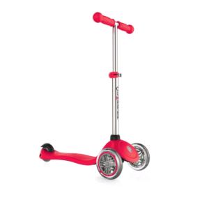 GLOBBER - Løbehjul - PRIMO V2 - Rød