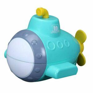 BB Junior - Ubåds Projektor
