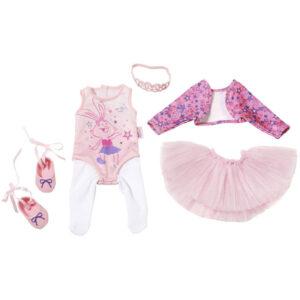 Baby Born - Boutique - Deluxe Ballerina Sæt