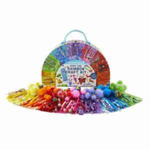 Kid Made Modern - Rainbow Craft Kit (527)
