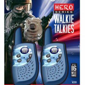 Cobra - Walkie Talkie Politi