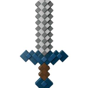Minecraft - Skum Sværd - Core Diamond (GNM45)