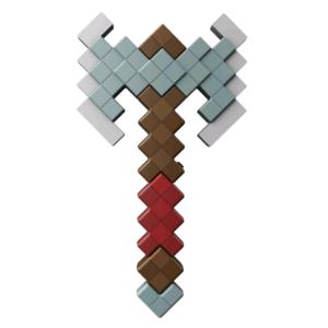 Minecraft - Skum Økse - Dungeons Double Axe