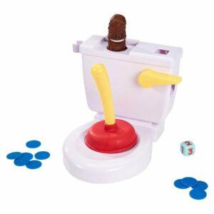 Mattel Games - Flushin' Frenzy