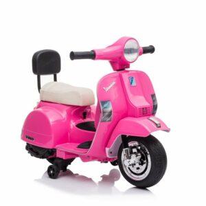 Azeno - El-Scooter Vespa PX150 6V - Pink