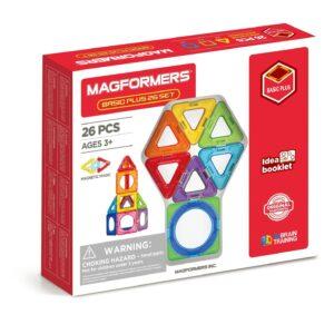 Magformers - Basic Plus 26 (3066)