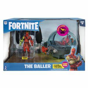 Fortnite - Fjernstyret Baller inkl figur