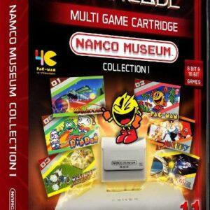 Blaze Evercade Namco Cartridge 1