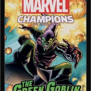 Marvel Champions - Green Goblin (Spider-Man) (FMC02EN)