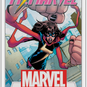 Marvel Champions - Ms. Marvel (FMC05EN)