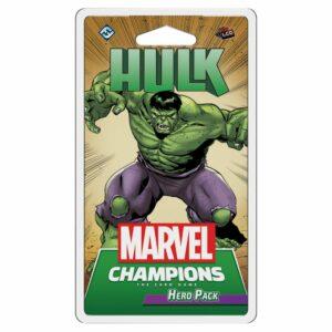 Marvel Champions - The Incredible Hulk (FMC09EN)