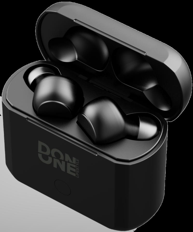DON ONE Lifestyle - TWS120 BLACK