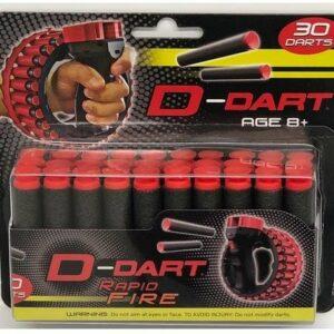 D-Dart - Refill 30 Pile