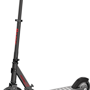 Razor - Elektrisk Løbehjul- Power A5 Black Label