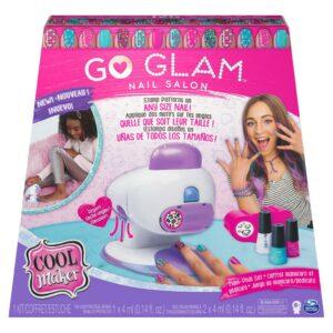 Cool Maker - Go Glam Deluxe Neglesalon