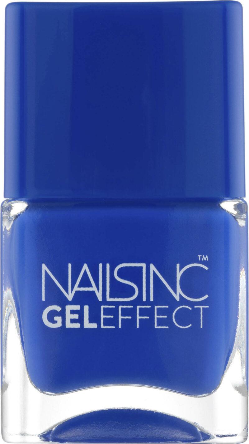 Nails Inc - Gel Effect Neglelak 14 ml - Baker Street