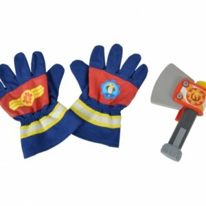 Brandmand Sam - Brandmands Handsker og Økse