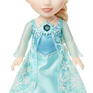Disney Frost - Snow Glow Elsa Dukke