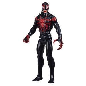 Spider-Man - Max Venom Titan Hero - Venom