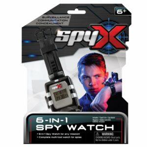 SpyX - Spy Recon Ur (29-9104-00)