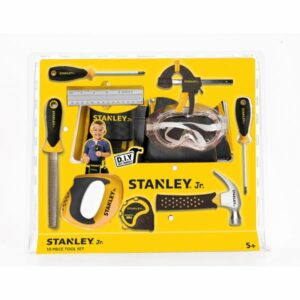 Stanley - Toolset, 10 pc (ST006-10-SY)