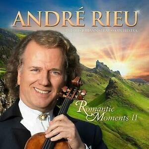 Andre Rieu Romantic Moments II