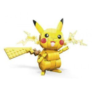 MEGA Construx - Medium Pokemon - Pikachu (GMD31)