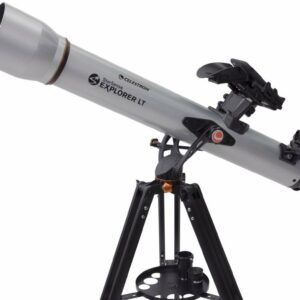 Celestron - Star Sense Explore LT80AZ