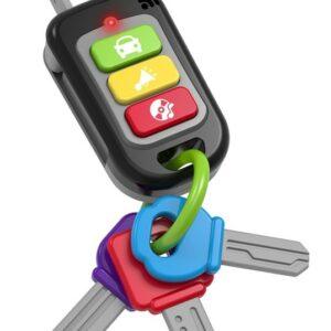 Happy Baby - Mine Første Bilnøgler
