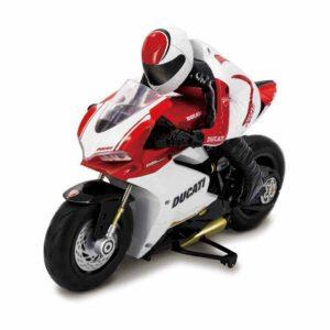 KidzTech - Ducati Fjernstyret Motorcykel