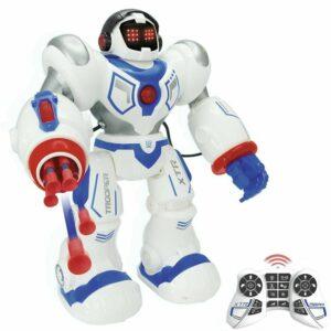 Xtreme Bots - Trooper Bot