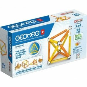 Geomag - Classic Green Line 24