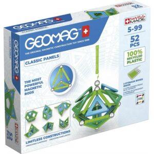 Geomag - Classic Panels Green Line 52