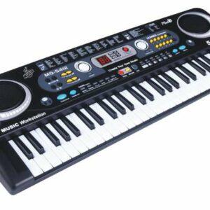 Music - Keyboard med 54 Tangenter