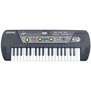 Music - Keyboard med 37 Tangenter