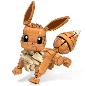 Pokemon - Mega Contrux Jumbo Eevee (GMD34)