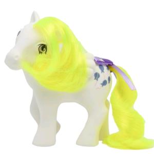 My Little Pony - Retro Surprise