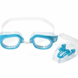 Bestway - Dykkerbriller med Næseklemme (45-1157590)
